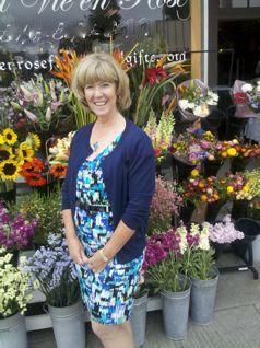 Maureen Dixon